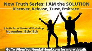 Ready to be empowered with a SOLUTION to begin living the life of your dreams and realize your potential?